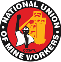 National Union of Mine Workers (NUM)