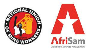 The National Union of Mineworkers (NUM) & AFRISAM Joint media statement.
